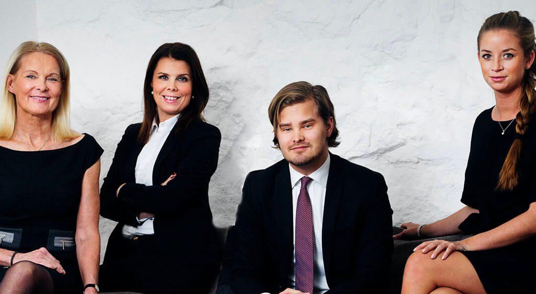 Ny biträdande jurist sökes för tillträde under tidig höst